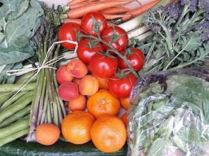 May Fruit & Veg Box